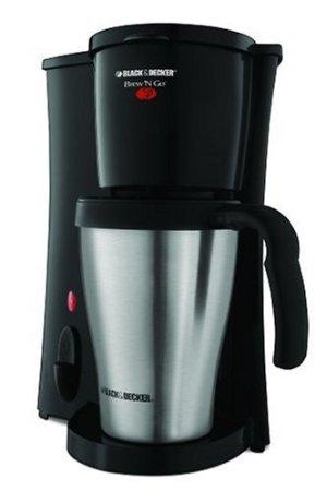 coffee pot spy camera