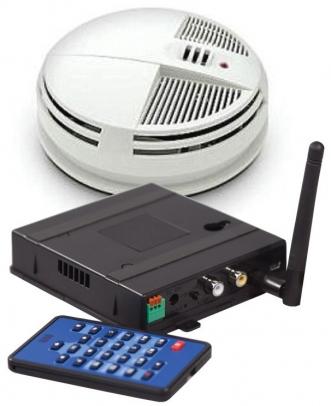 The Best Wireless Spy Cameras