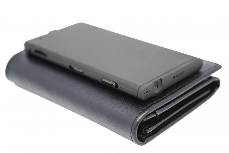 hidden wallet camera