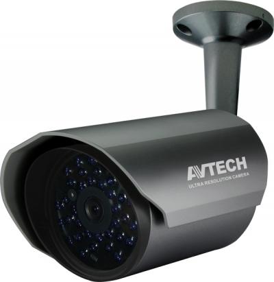 security cameras vancouver