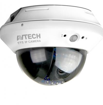 high quality IP cameras