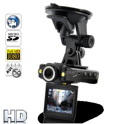 HD Car Cameras