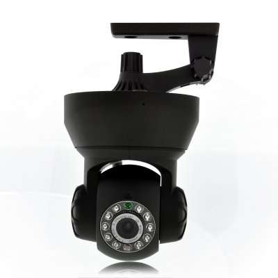 Wireless IP Cameras Vancouver