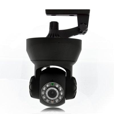 Wireless IP Cameras Vancouver